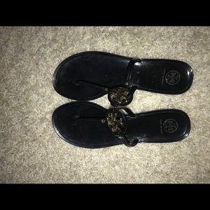 Tory Burch Shoes - Tory Burch Mini Miller size 10